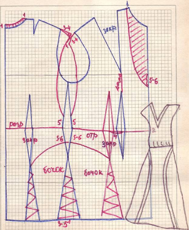 Описание: Короткие сарафаны. зимние сарафаны фото