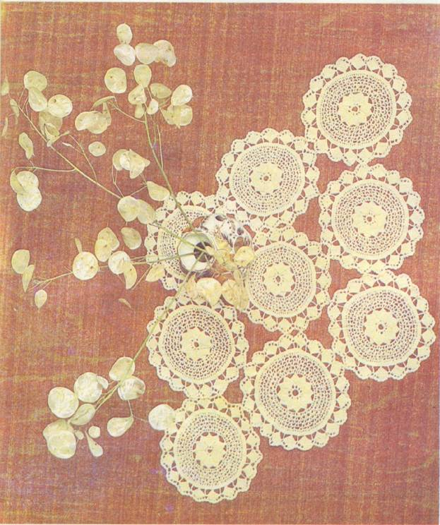 Вязание крючком образцы вязания