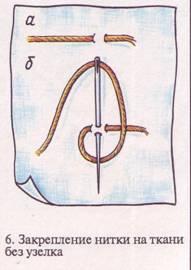 шитье из лоскутков ручные швы